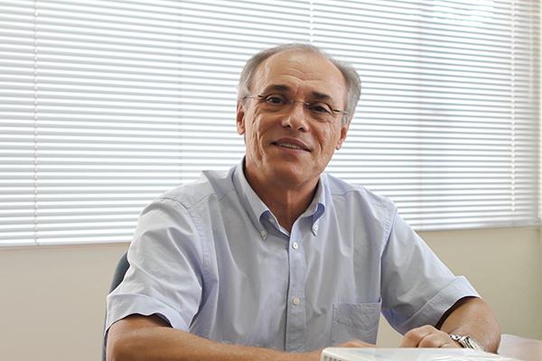 José Murta - Director Geral da EXI