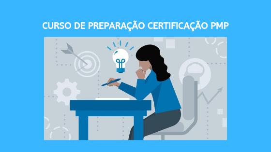 Preparação Certificação PMP 1